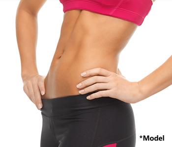 Dr Dass describes abdomen liposuction