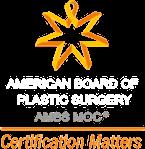 Dr Dennis Dass, MD ABPS Logo