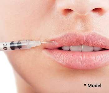 Dr Dass describes Botox Result