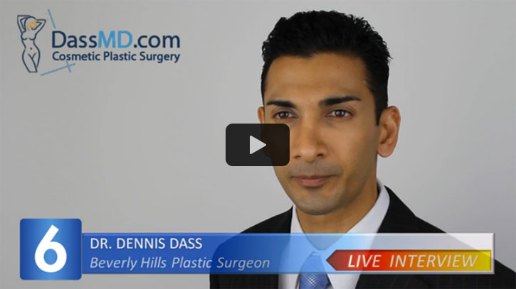 Dr Dennis Dass, MD Dr. Dass Video Interview