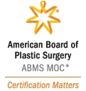 Plastic Surgery Los Angeles - ABPS Logo