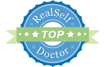 Dr Dennis Dass, MD Top Doctor Badge