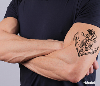 Dr. Dennis Dass for Effective and Safe Tattoo Removal