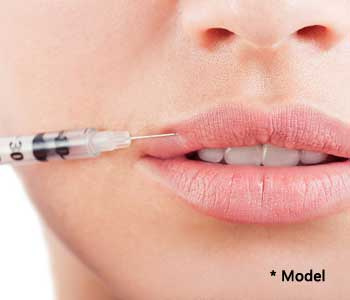Dr. Dass describes Botox results