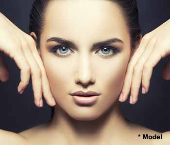 How many times do I need to undergo laser resurfacing to see results?