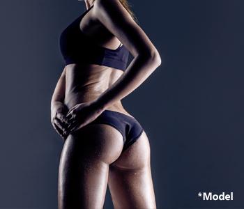 Dr. Dass describes Brazilian butt lift for petite Asian women