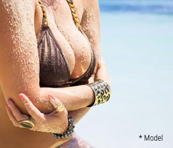 Dr. Dass describes different types of breast implants