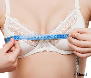 Increase size with breast implants in Beverly Hills, Dennis Dass, MD