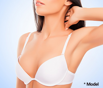 Dr. Dass describes breast implants