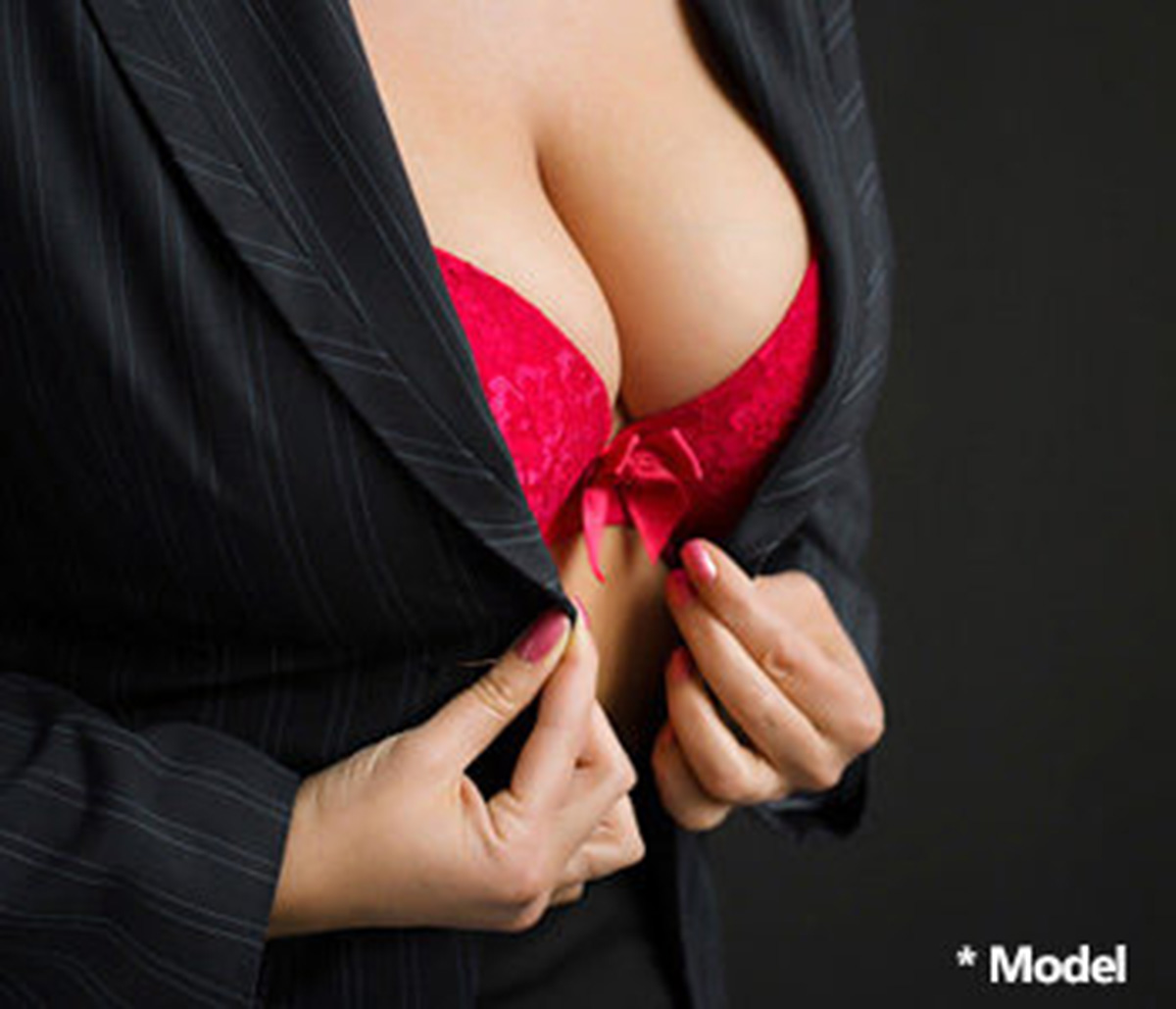 Improve sagging breasts in Beverly Hills