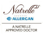 Natrelle 410 breast implants Beverly Hills - logo Natrelle