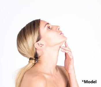 Submental Liposuction treatmets, by Dr. Dennis Dass