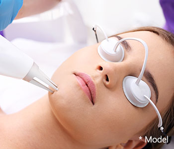 Patients enjoy treatment for wrinkles with PicoSure laser facials near Beverly Hills