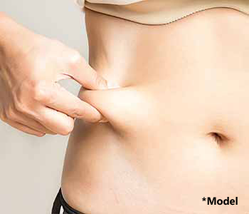 Dr. Dennis Dass explains, difference between a tummy tuck and liposuction