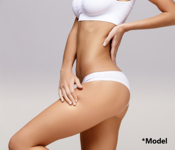 Who is a candidate for a tummy tuck?