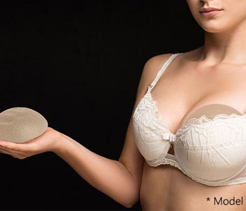Breast augmentation surgery is an outpatient procedure to improve the shape and fullness of the breasts.