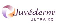 Juvederm Ultra XC logo