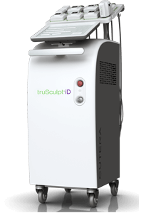 truSculpt iD machine