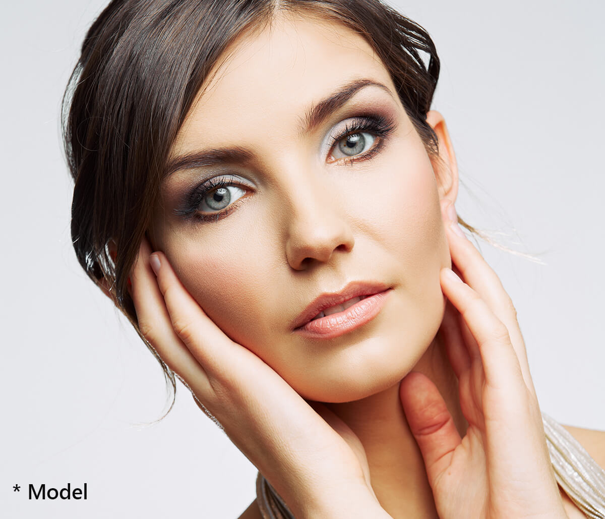 Non-surgical Face Lift in Beverly Hills CA Area